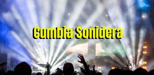Titanio Records y La Cumbia Sonidera