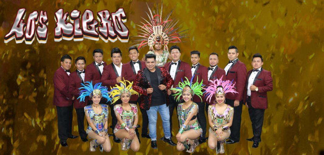 Grupo Los Kiero