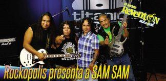 Agrupación Sam Sam