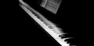 El Mago del Piano Sergio Ortiz