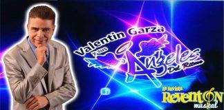 Valentín Garza y sus Ángeles del Ritmo