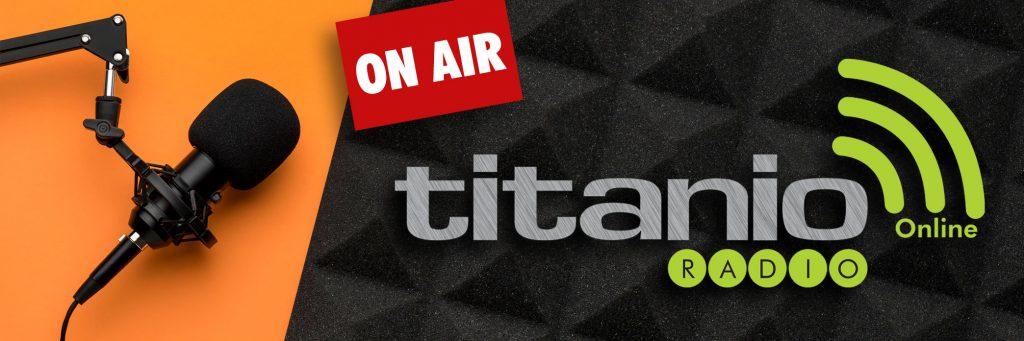 Titanio Radio