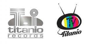 Feliz 2021 de parte de Titanio Records
