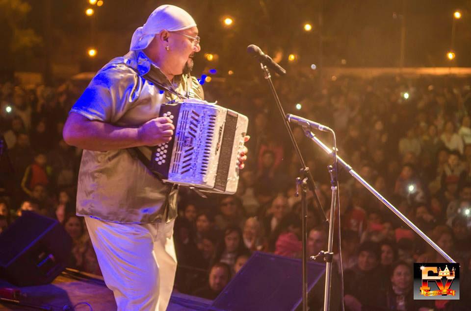 Luis Ornelas y Su Grupo son los Artistas Titanio Records