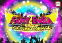 Artista Titanio de la Semana Fany Emba y Su Grupo Con Ángel