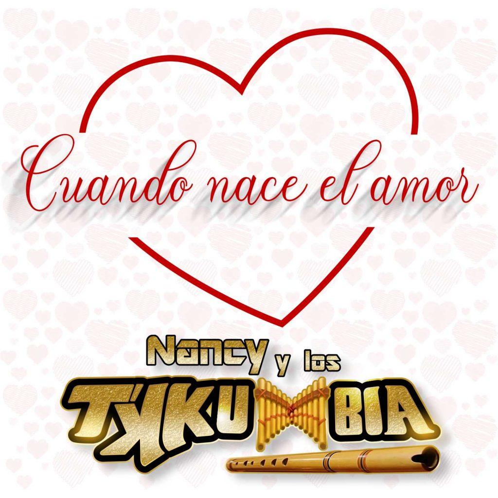 Lo Nuevo de Nancy Y los Tekakumbia