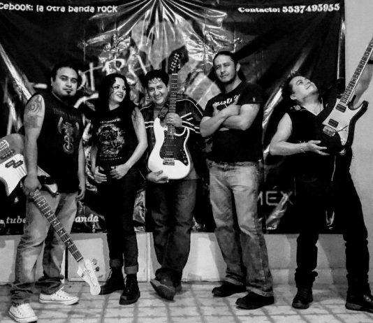 Titanio Records te presenta a La Otra Banda de México como artista de la semana
