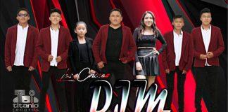 Titanio Records te presenta a Los Chicos DJM