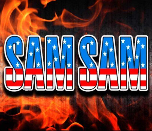 Titanio Records te presenta a Sam Sam como artista de la semana