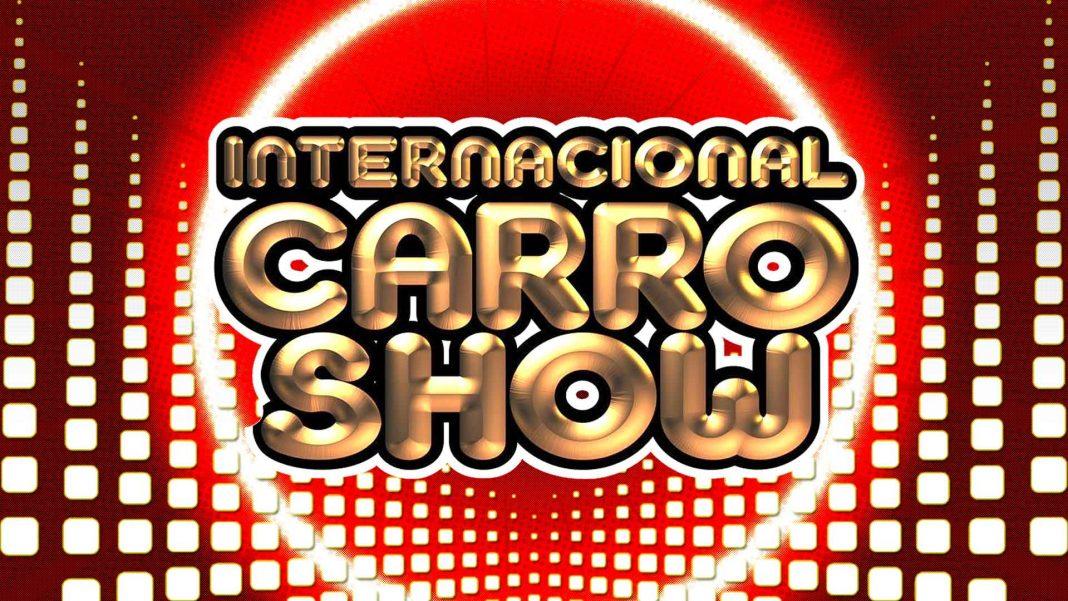 Titanio Records te presenta al Internación Carro Show como artista de la semana