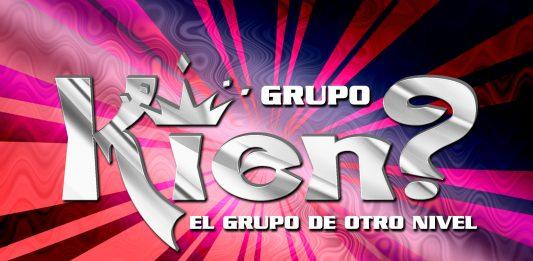 Titanio Records te presenta a nuestro Artista de la semana que es el grupo Kien?