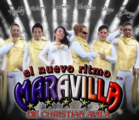 El Nuevo Ritmo Maravilla de Christian Avila