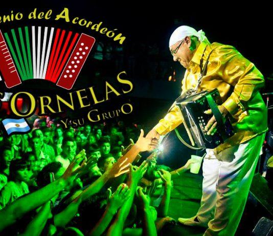 Luis Ornelas y Su Grupo