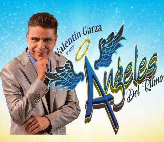 Titanio Records presenta a Valentín Garza y sus Ángeles del Ritmo