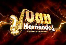 En esta ocasión Titanio Records presenta a Juan Hernández y su Banda de Blues como Artista de la Semana